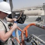 Electrical systems powers savings at military bases