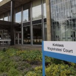 Electrician has been banned from driving after driving while in the influence of alcohol