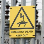 Electricity and its danger to human body