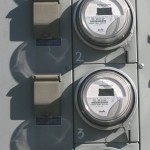Tucson Electric installation caused electrical problem